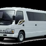ELF Microbus LWB